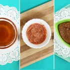 3 Fig/Anjeer Recipes for Babies [Fig Water| Fresh Fig Puree |Dried fig Puree]