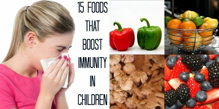 Image Result For Top Immune System Building Foods