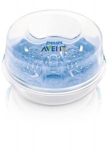 baby utensil sterilizer