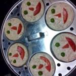Instant rava Idli Recipe
