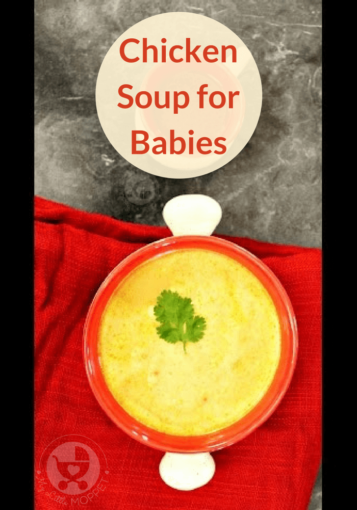 Chicken clear soup recipe for babies my little moppet next on the blog is the vegetable stock and chicken stock recipe to download them now click here forumfinder Choice Image