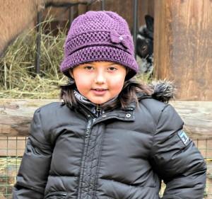 winter health tips for children