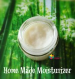 Homemade Moisturizer for Dry Skin in Children