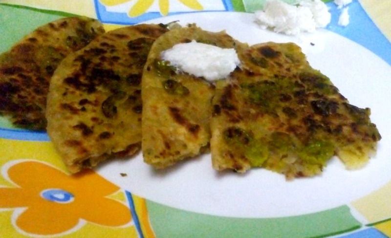 Easy Aloo Matar Recipe for Kids