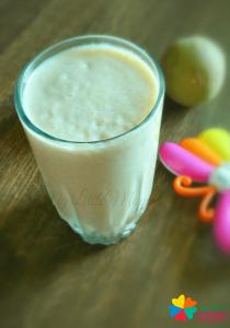 Chikoo Milkshake Sapota Milkshake Recipe