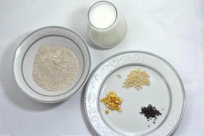 ragi buttermilk ingredients