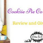 Cookiie Pie Co Traveller Review and Giveaway