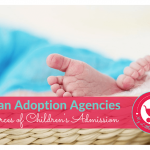 Indian Adoption Agencies - Sources of Children's Admission