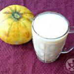 Muskmelon Kharbuja Cantaloupe Milkshake Recipe