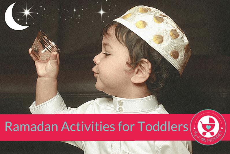 ramadan activities for toddlers