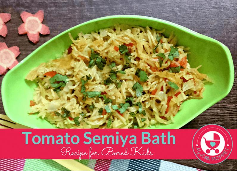 tomato semiya bath