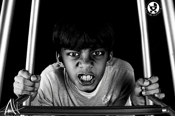 how to raise nonviolent kids