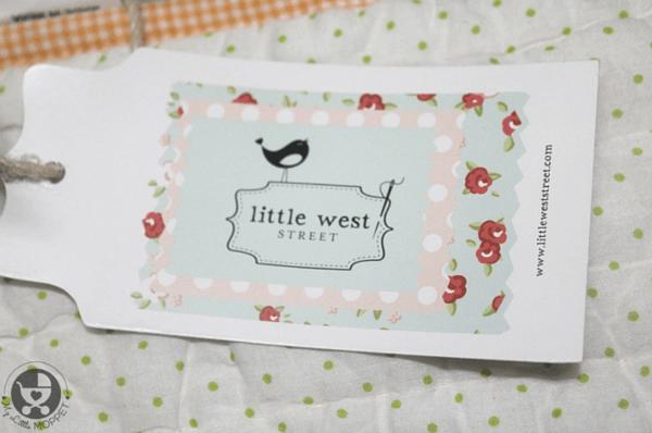 little west street