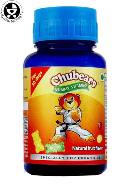 Chubears