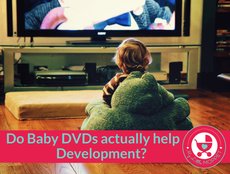 DVDs for Babies