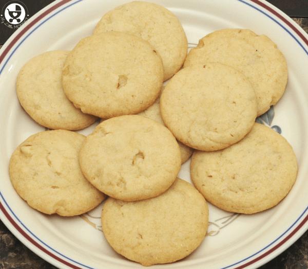 Nankhatai Recipe