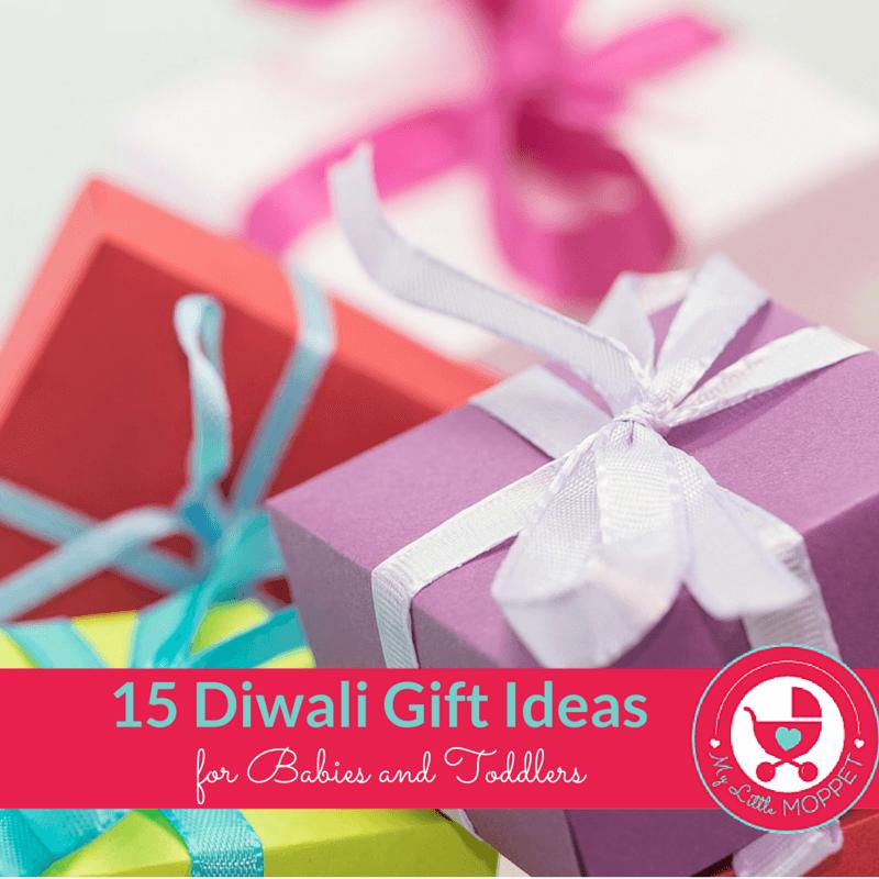 15 Diwali Gift Ideas