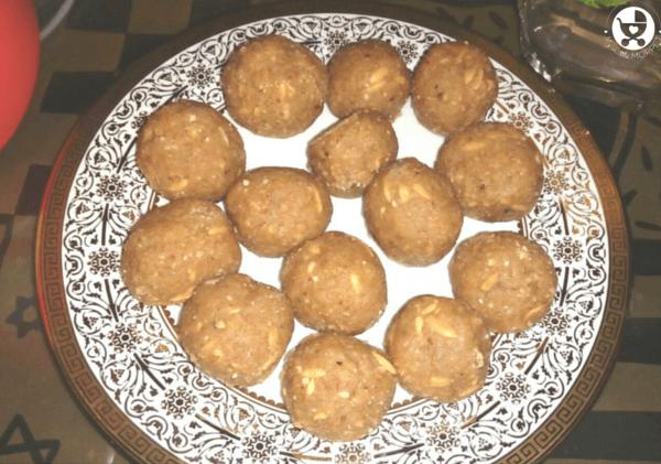 pinni recipe