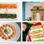 10 Easy Tricolor Recipes for Republic Day