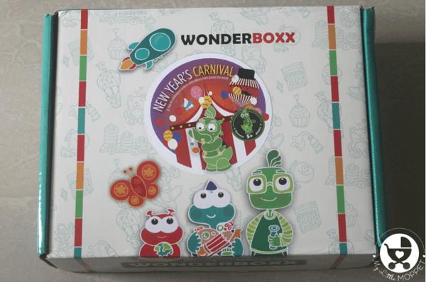 wonderboxx