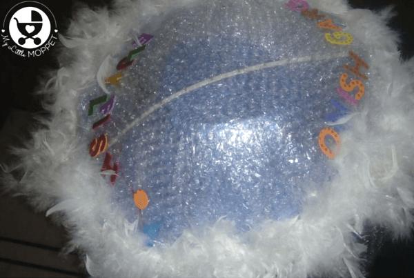 diy jellyfish costume & DIY Jellyfish Costume for Kids - My Little Moppet