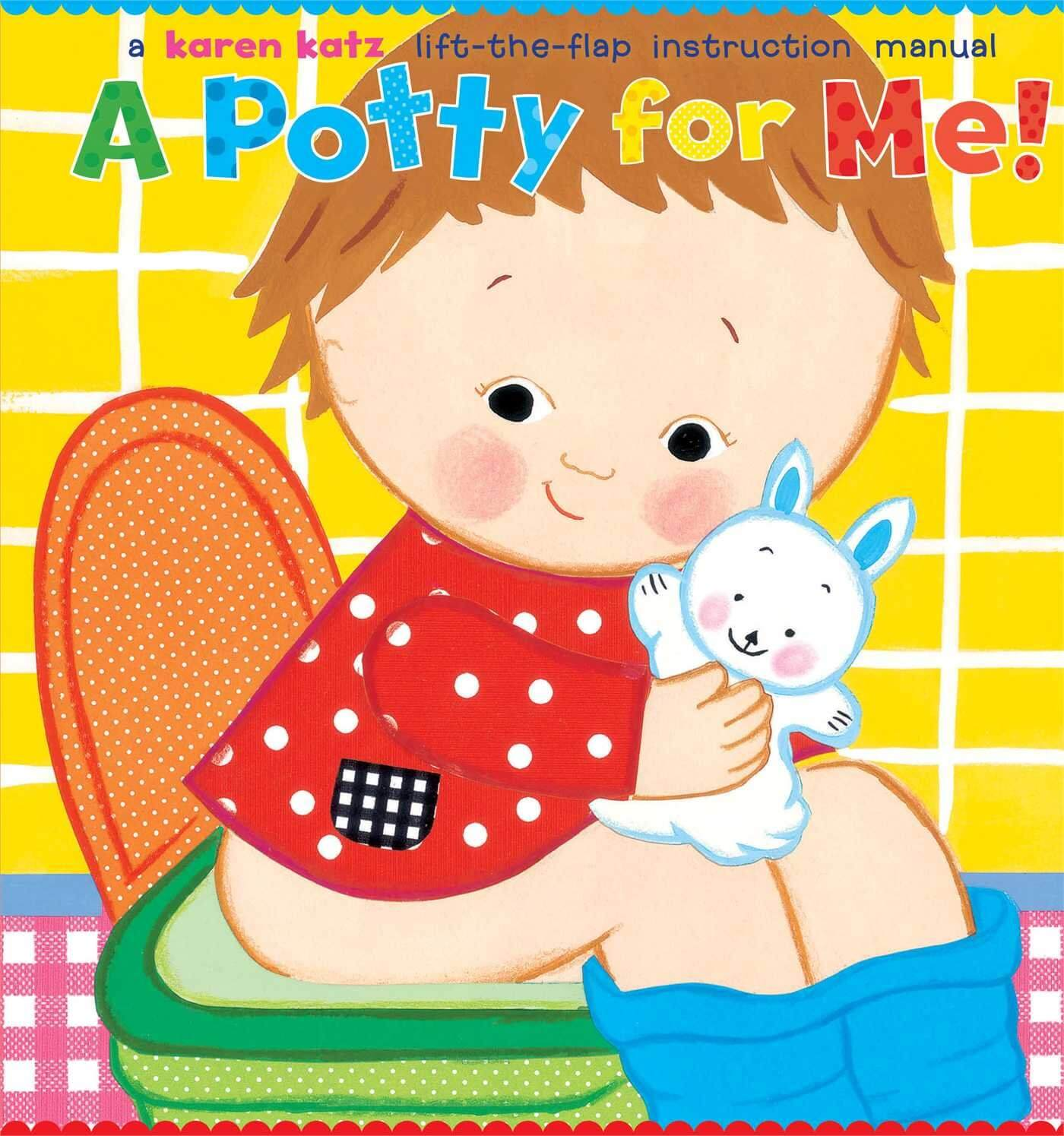 best potty training books for toddlers my little moppet a potty for me