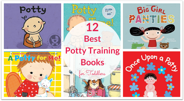 12 Best Potty Training Books For Toddlers My Little Moppet
