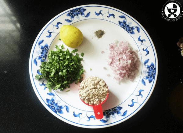 Sathumaavu Cutlet