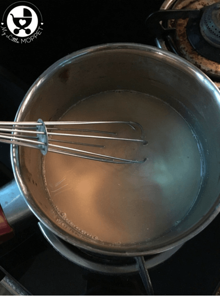 Multigrain Millet Porridge