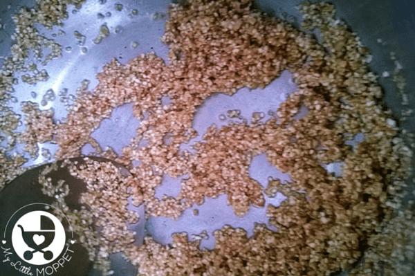 broken wheat dessert