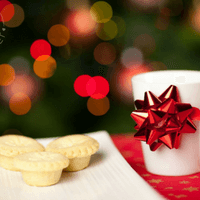 12 Healthy Christmas Treats for Kids