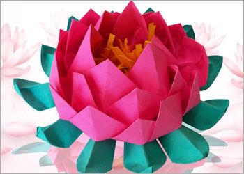 Indian national symbol crafts
