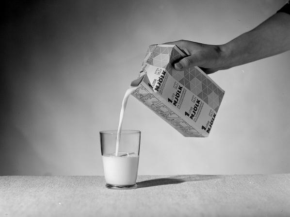 tetra pak milk