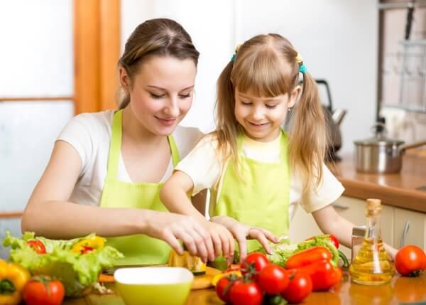 How Yoga helps Kids eat Healthier