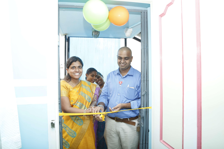 Organic Baby food Store Madurai