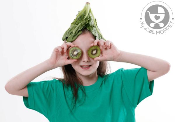 7 Vegan Substitutes for Common Kid Foods