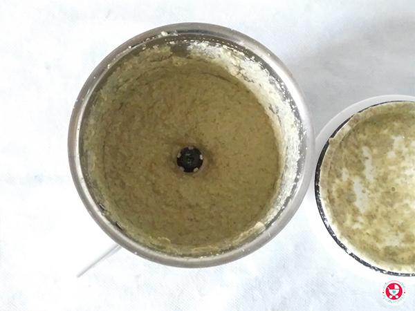 How to prepare Pearl millet and green gram Pesarattu