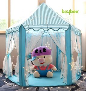 tent house castle