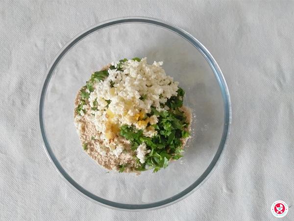 Multi Millet Paneer Paratha Recipe