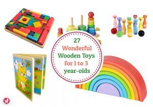 wooden toys eco friendly toys