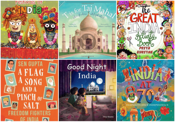 This Republic Day, introduce kids to various aspects of our great country through these children's books about India. Learn about art, monuments and more!