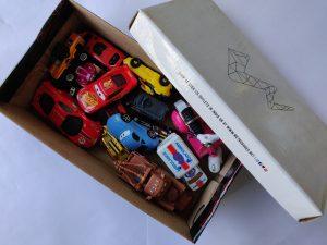 Toy Storage Ideas Toy Box