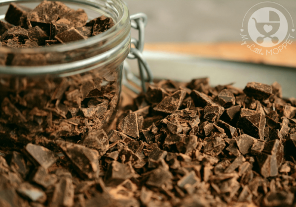 Chocolate has fans among all generations - from little ones to seniors! So it makes us wonder: Can I give my Baby Chocolate? Let's find out!