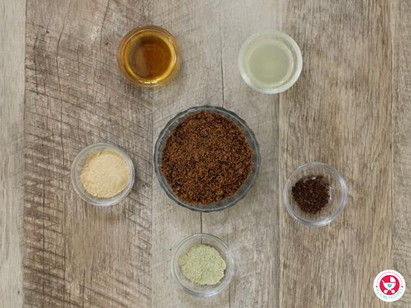 How to make Homemade Cough Drops [Ginger Lemon Honey Cough Drops for kids]?