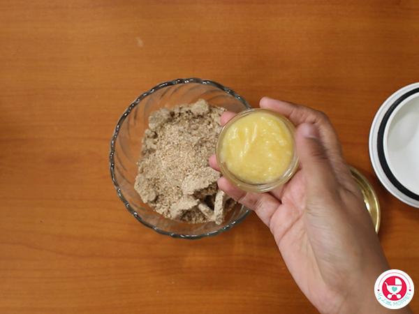 Peanut Ladoo for Kids [No Sugar Groundnut Ladoo Recipe]