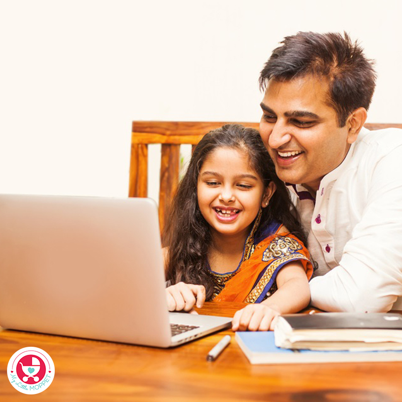 Be a part of your kid's virtual learning experience! Check these effective 3 Ways Parents Can Support Kids During Virtual Learning!