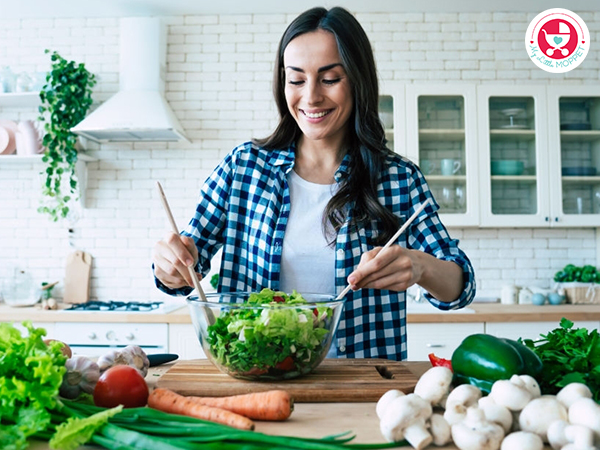 7 Helpful Ways to Cook Healthy When Pressed for Time