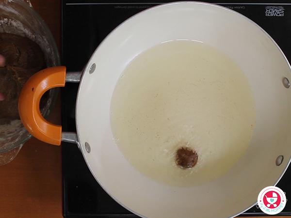 Mini Wheat Cookies for Kids [No Oven Easy Snack Recipe]