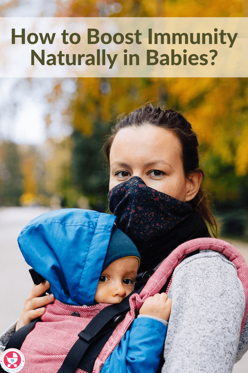 How to Boost Immunity Naturally in Babies? This is a question many parents are asking in the current scenario, so let's find out the answer!