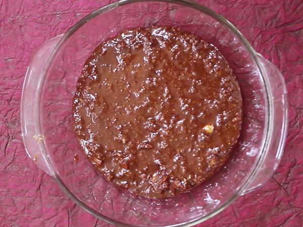 Simple Pineapple Modak for Kids [Easy No sugar Modak Recipe for kids]